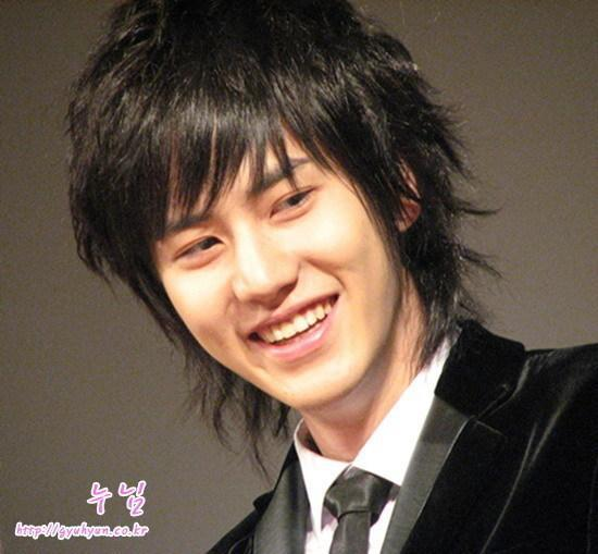 Gallery photo of Super junior  Kyuhyun